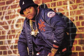 LL Cool J - Click for Bio!