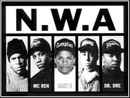 N.W.A. - Click for Bio!
