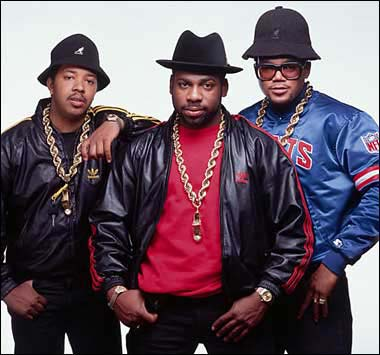 RUN D.M.C. - Click for Bio!