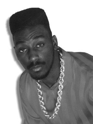 Big Daddy Kane - Click for Bio!