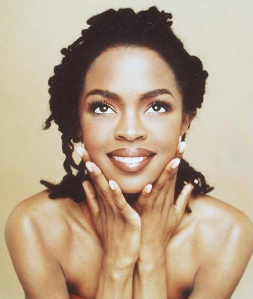 Lauryn Hill - Click for Bio!