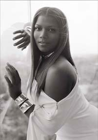 Queen Latifah - Click for Bio!