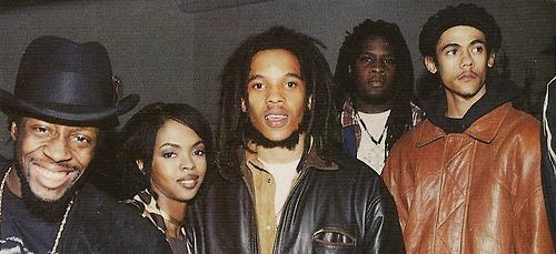 The Fugees Biography — Hip Hop Scriptures