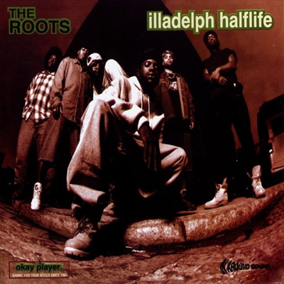 The Roots - Click for Bio!