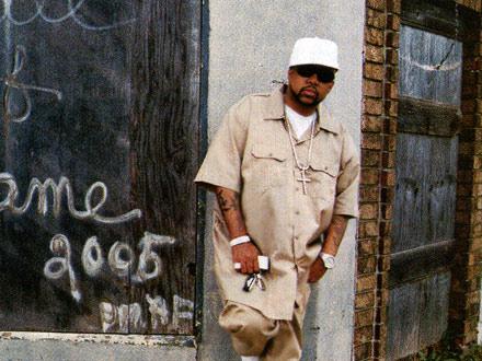 UGK Biography — Hip Hop Scriptures