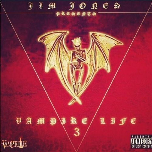 Jim Jones Vampire Life