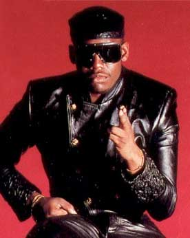 Kool Moe Dee - Click for Bio!