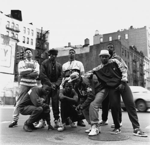 80's Hip Hop — Hip Hop Scriptures