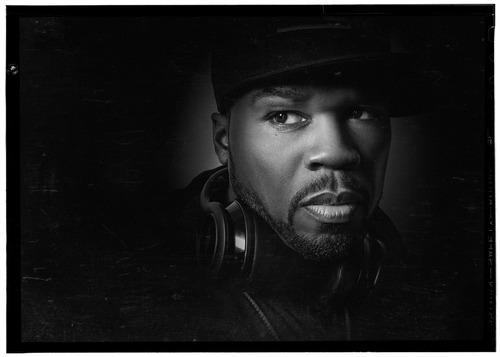 "50 Cent aka ""Fitty"""