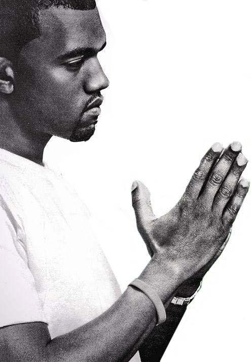 Kanye West - Click for Bio!