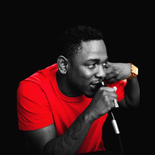Kendrick Lamar - Click for Bio!