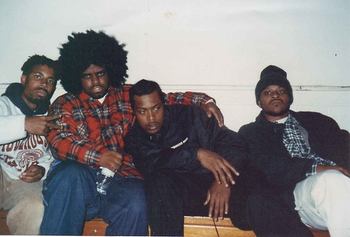 GOODIE Mob - Click for Bio!