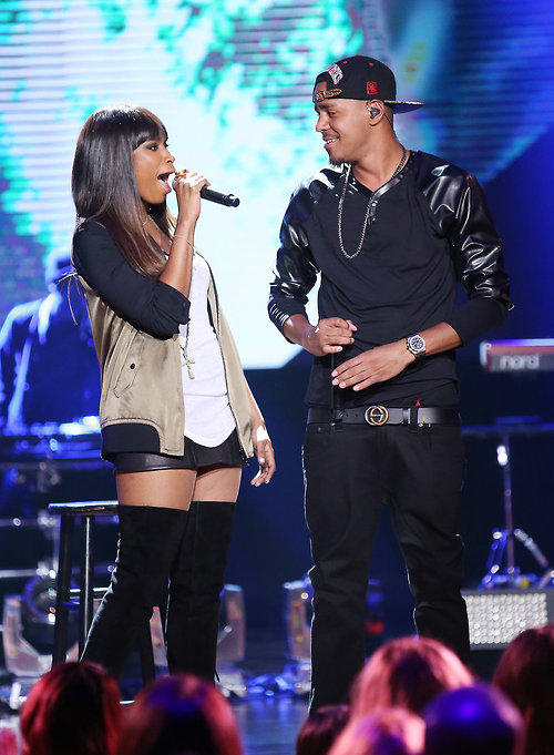 jennifer hudson on stage with j cole.jpg