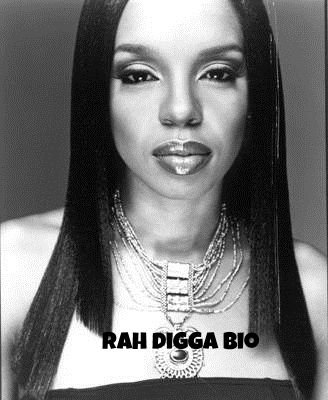 Rah Diggah - Click for Bio!
