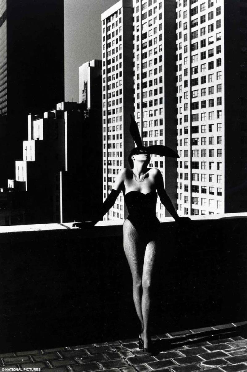 Elsa Peretti 1975