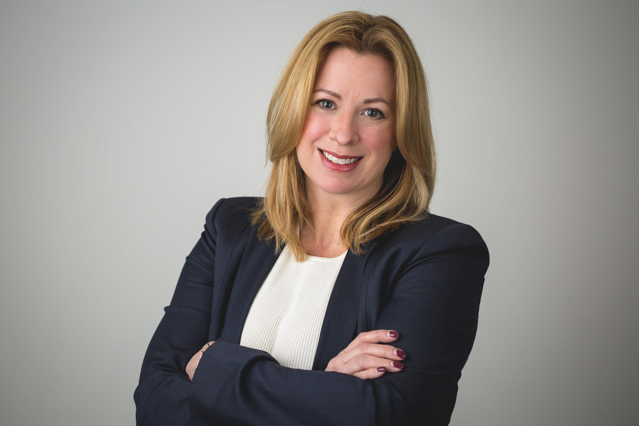 Executive Senior Partner - Talentfoot Executive Search