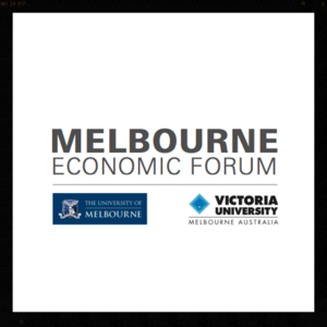 Founding Member of the Melbourne Economic Forum