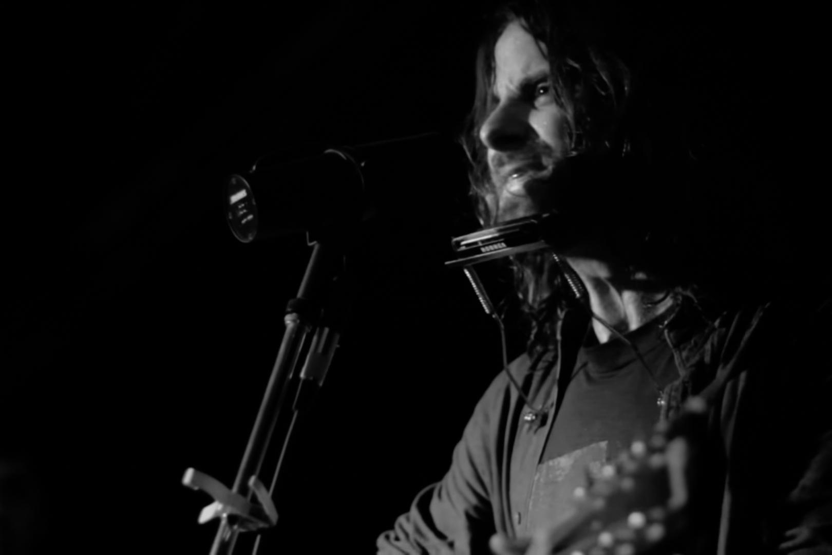 Ben Rogers:Live Music / Camera Operator