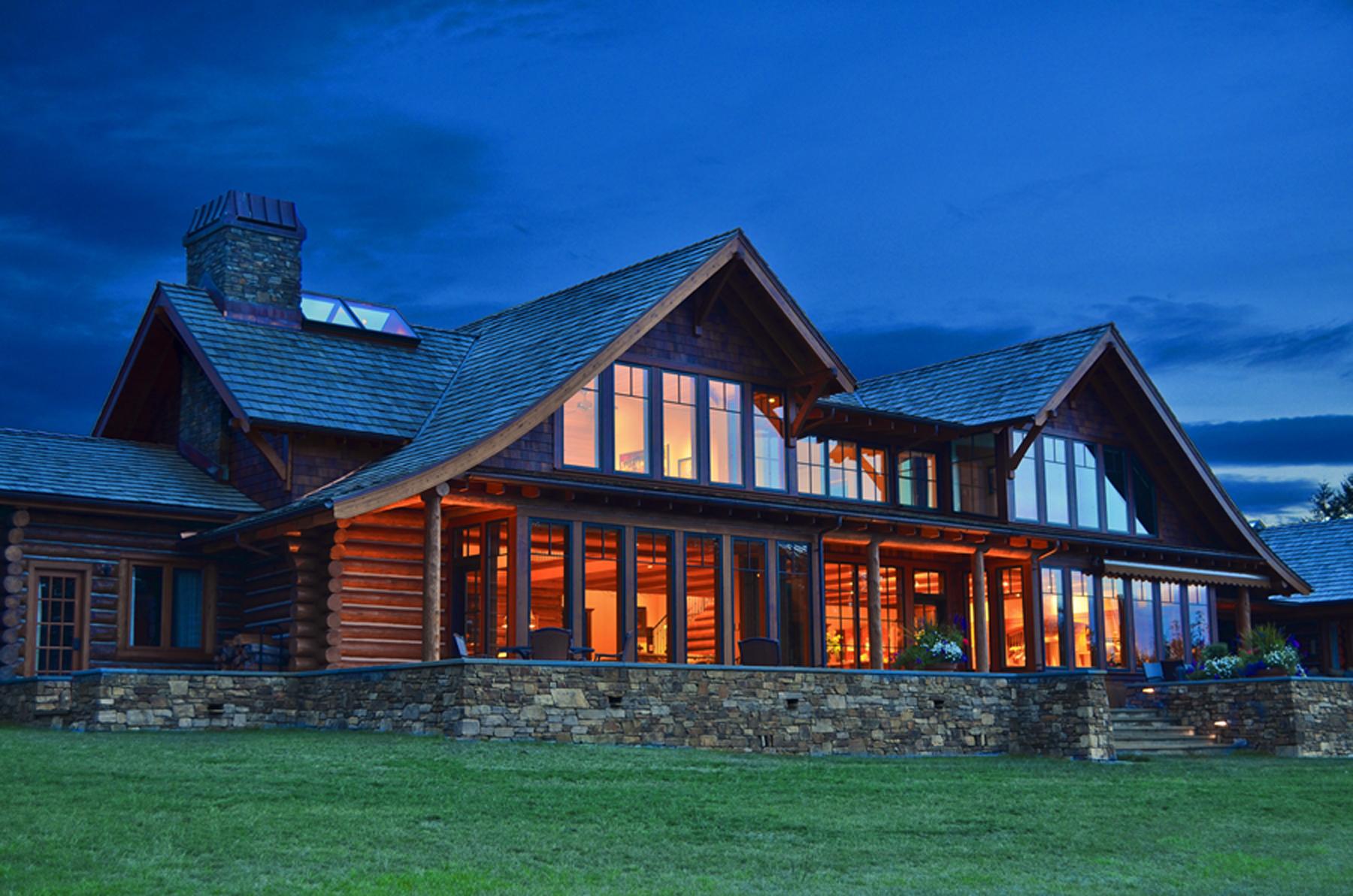 Roche Harbor Residence