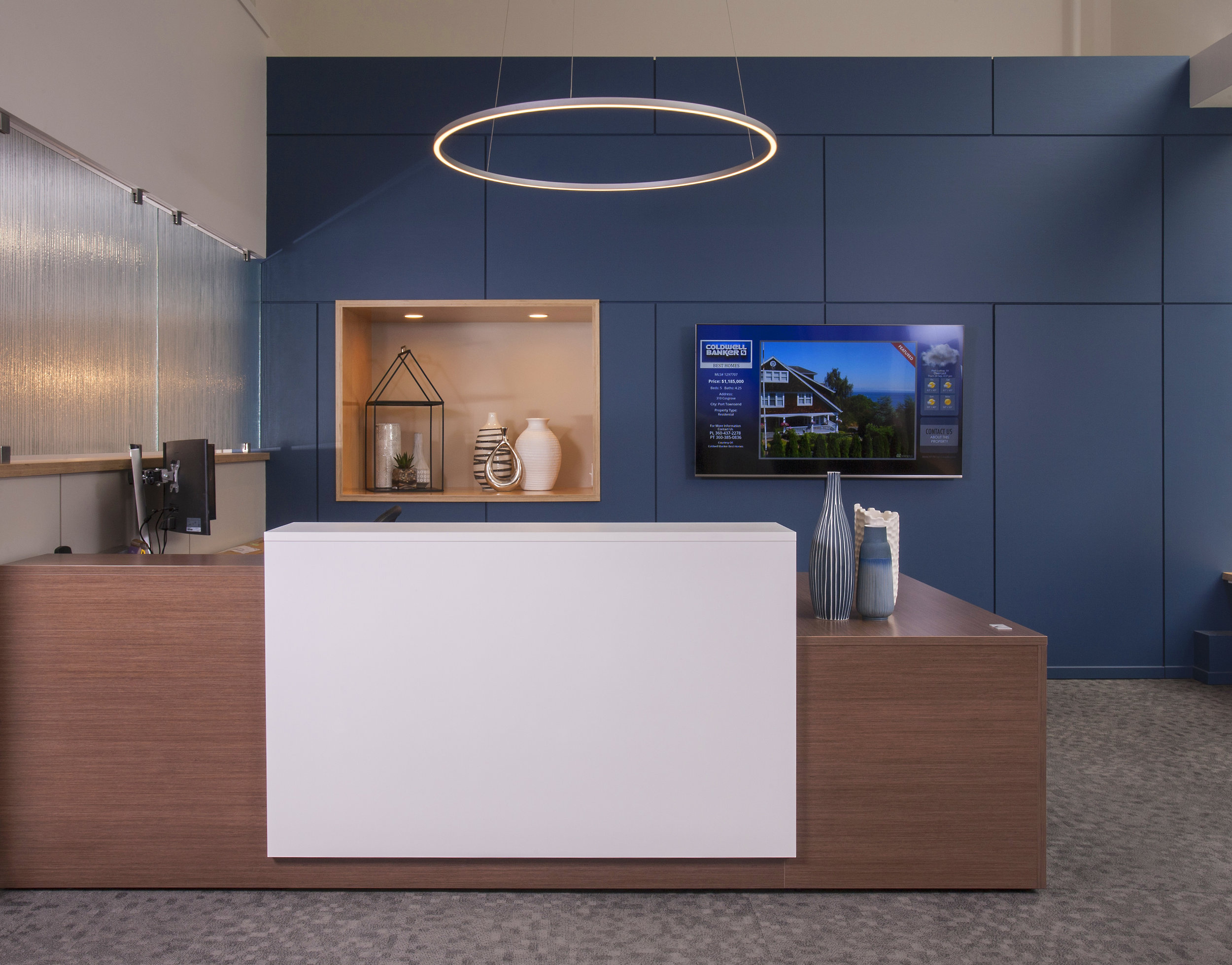 Coldwell Banker PT Office