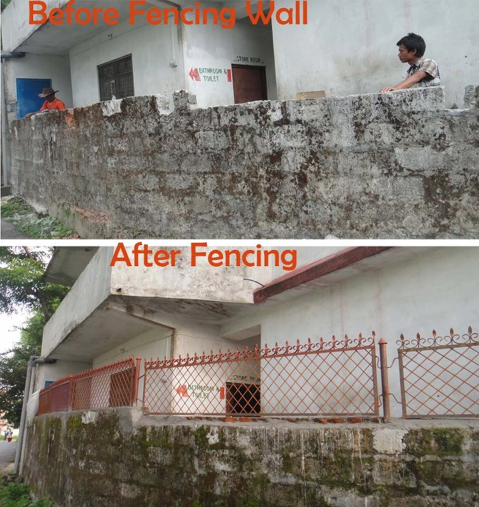 Security Wall Before and After.JPG