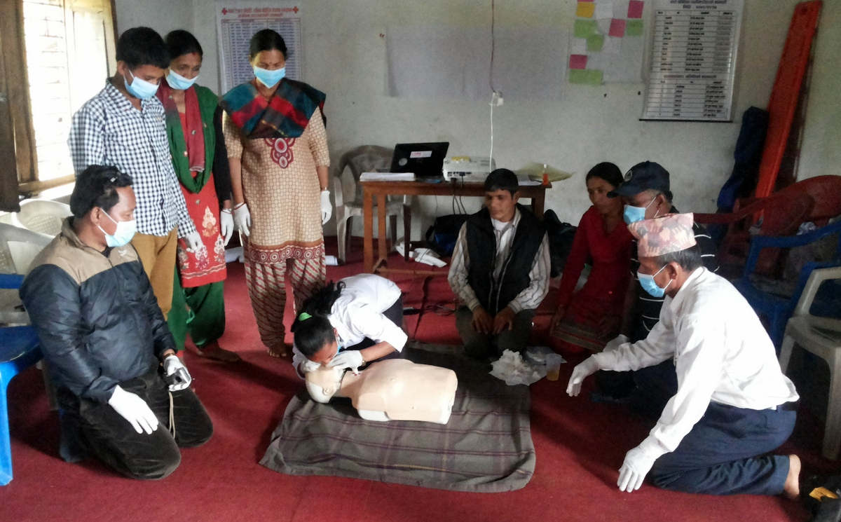 RedCrossFirstAid
