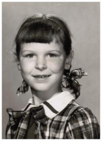 Shirley Gipson