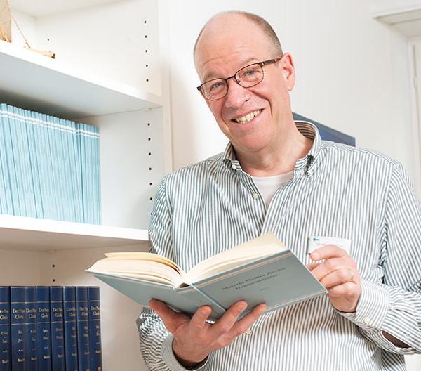 Dr. med.  Heiner Frei