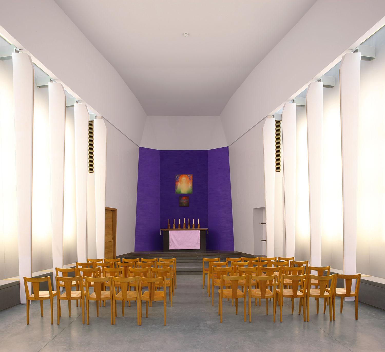 Temple Lodge -