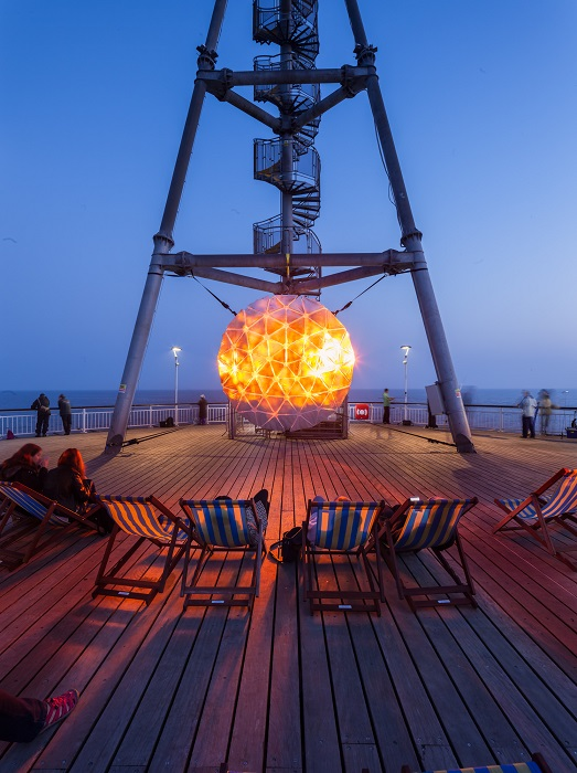 Rising Sun: Bournemouth -