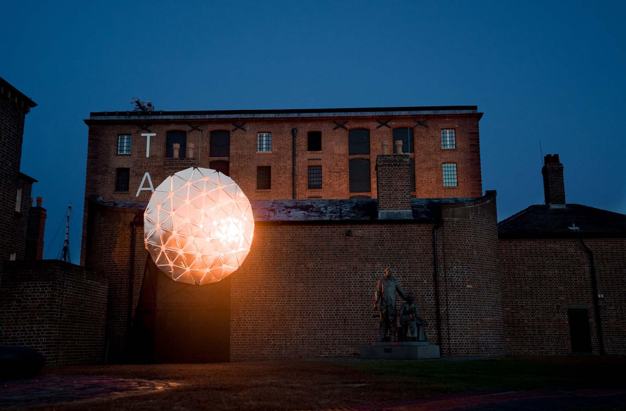 Rising Sun: Liverpool -