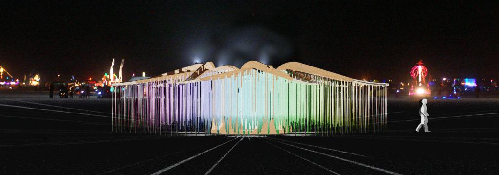 Burning Man: The Grove -
