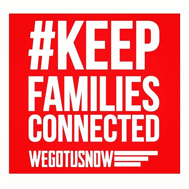 #PROTECTVISITS  Please join @We_gotusnow and NY Children of Incarcerated Parents Initiative day of action to PROTECT VISITING in NY prisons and jails. Today we ask you to call and tweet Speaker @CHeastie and ask him to bring Assemblymember Weprin's bill (A2483) that would protect in-person visits to the Assembly floor for a vote before the end of the legislative session on June 19th. The NY Senate has passed the bill and we need your support to get this bill across the finish line!  #WeGotUsNow  To Learn more go to www.WeGotUsNow.org #KeepFamiliesConnected
