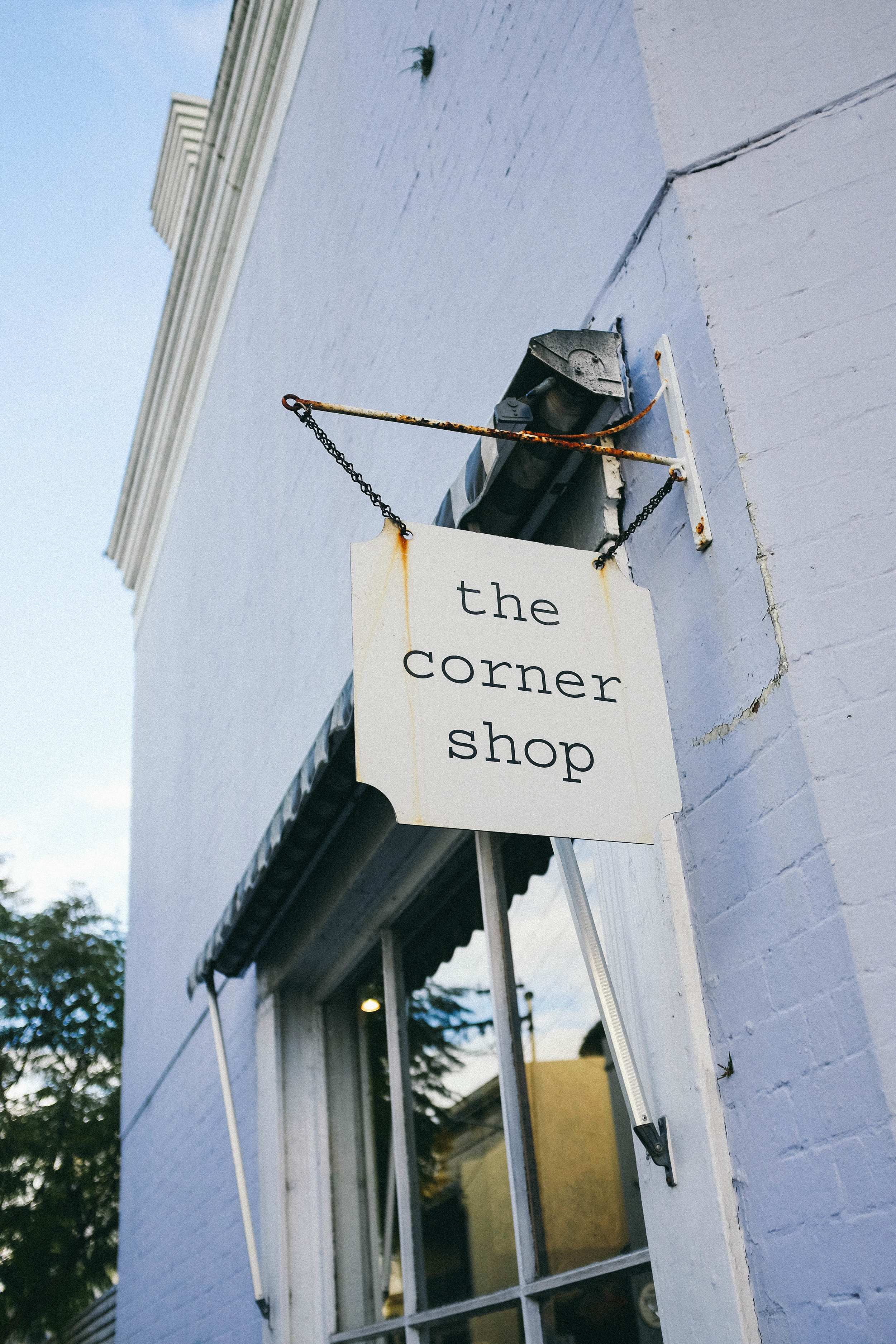 The Corner Shop paddington