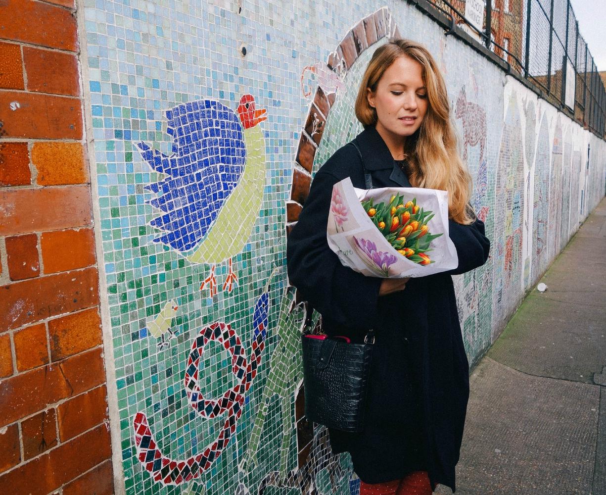 street style London Tania Joy
