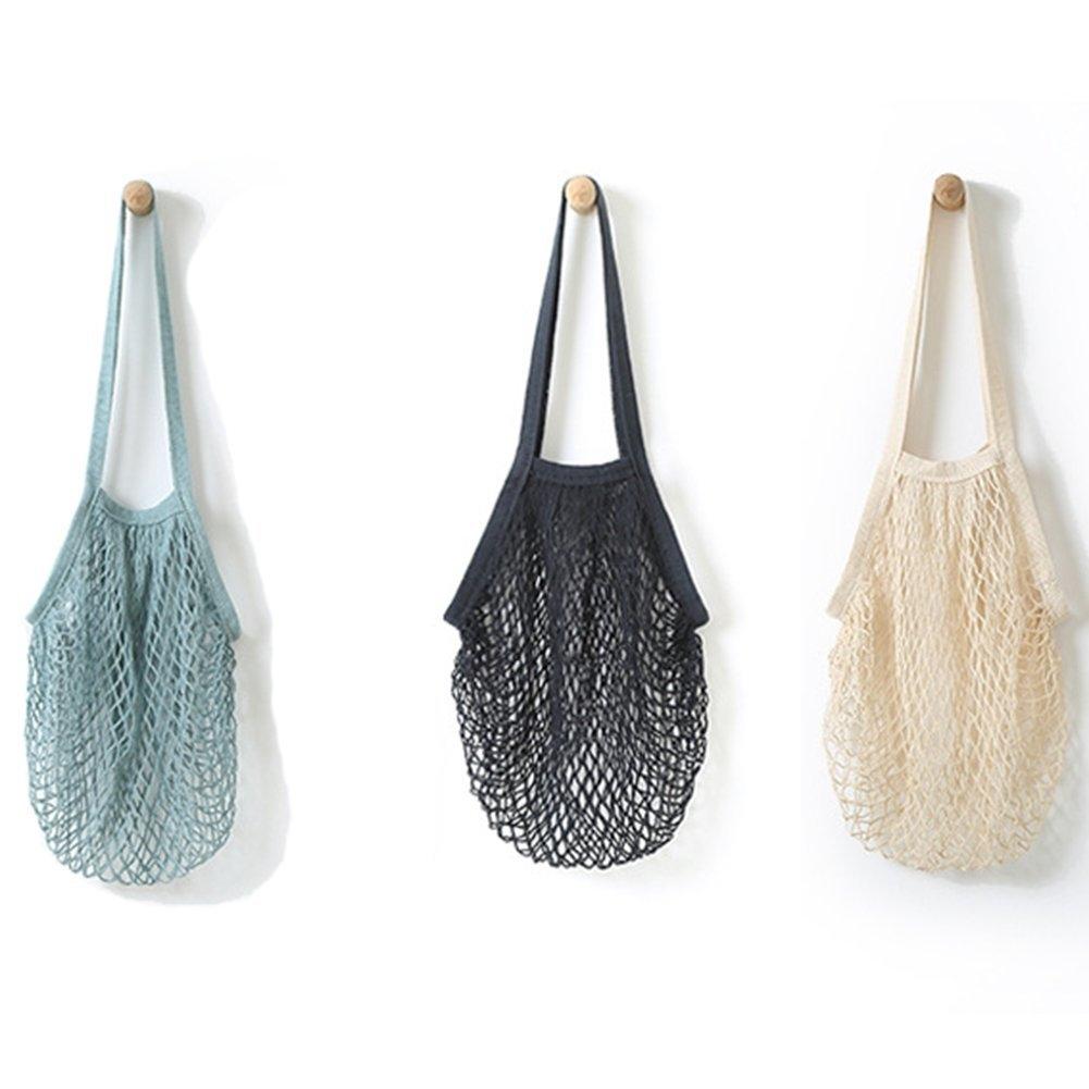 French Cotton Market Bag
