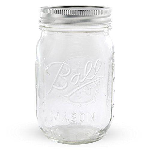 Ball Mason Jar Regular
