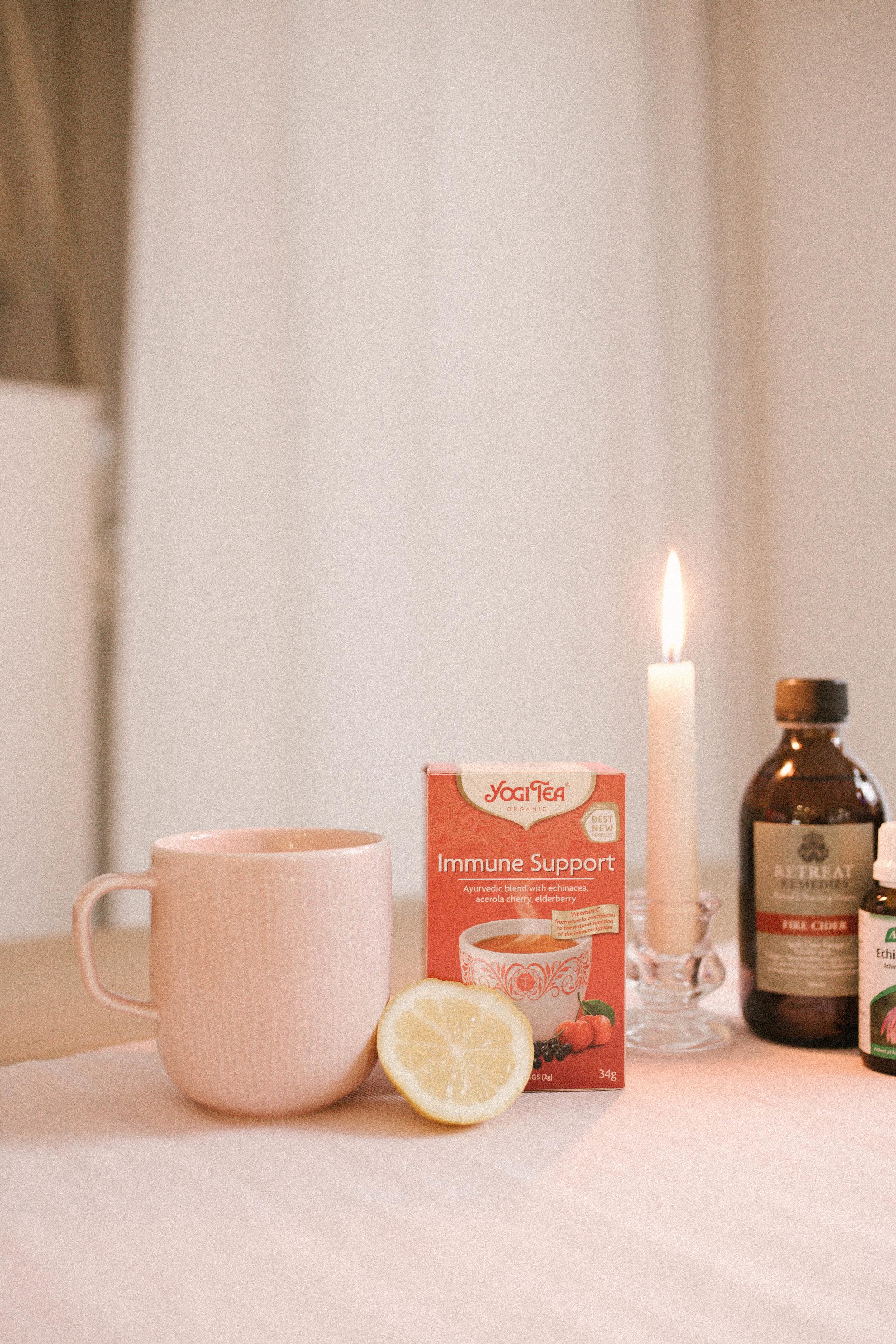 Natural Cold Remedies   Joy Felicity Jane