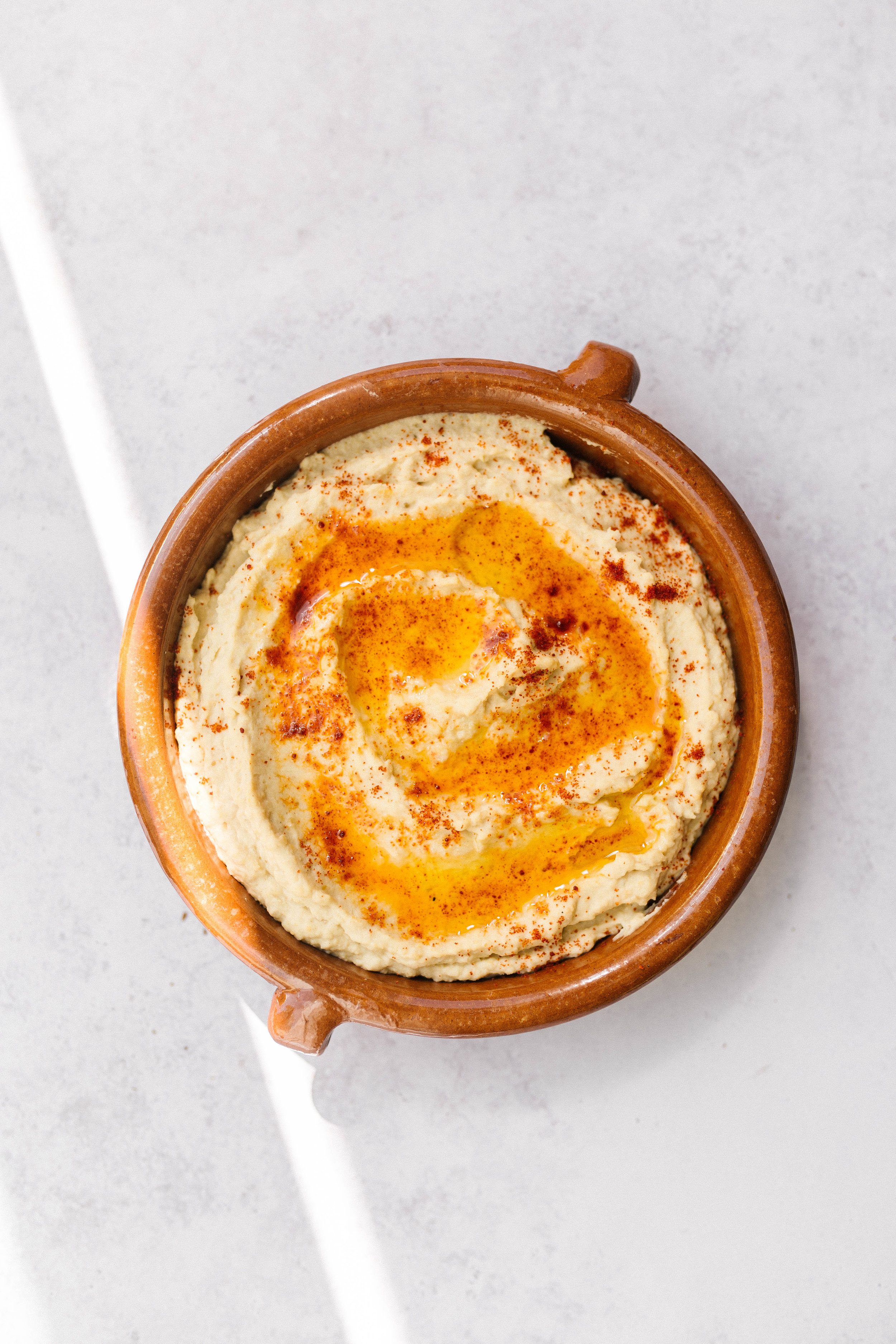 Easy Hummus Recipe | Joy Felicity Jane