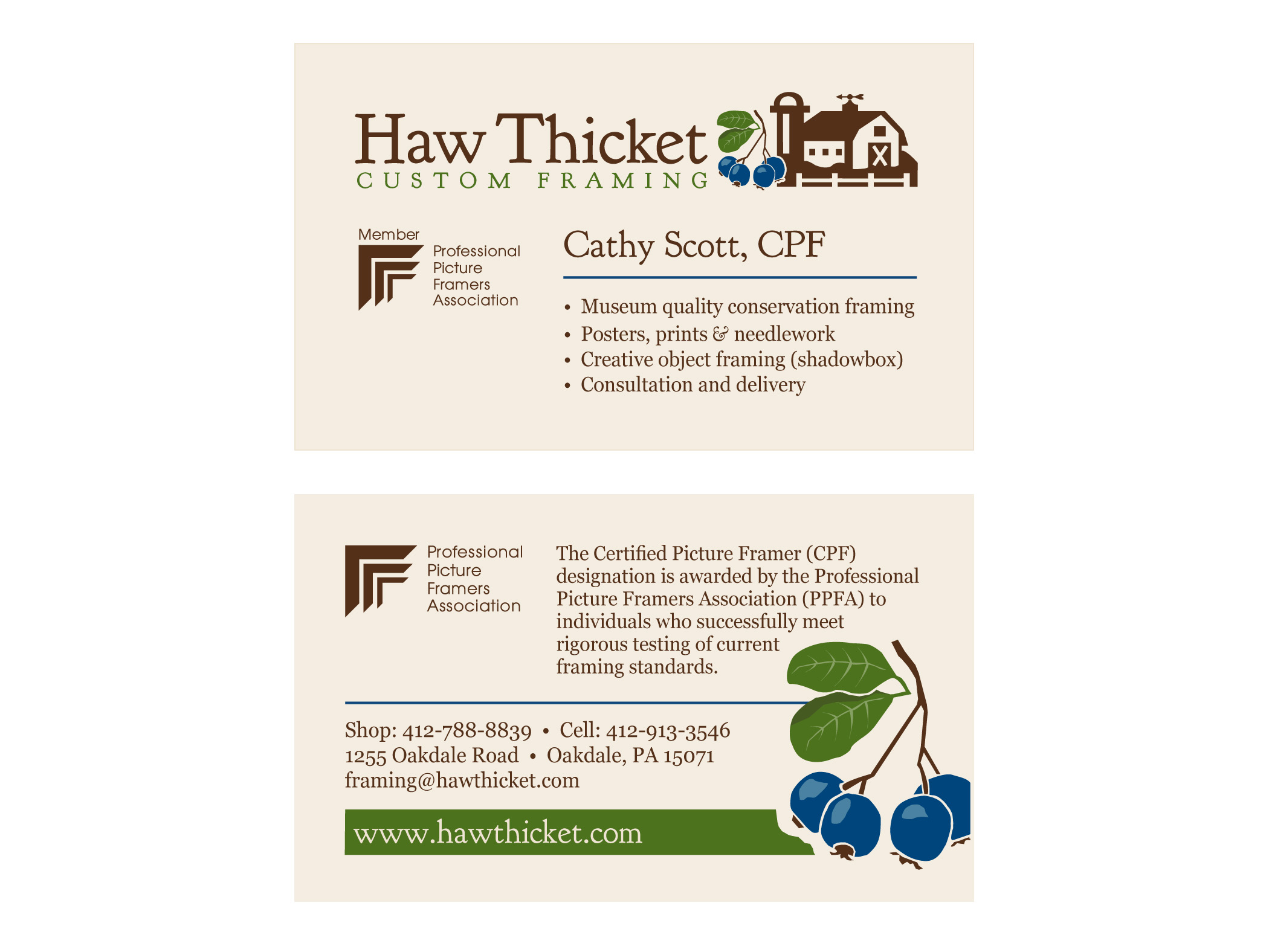 HAW THICKET BUSINESS CARD.JPG