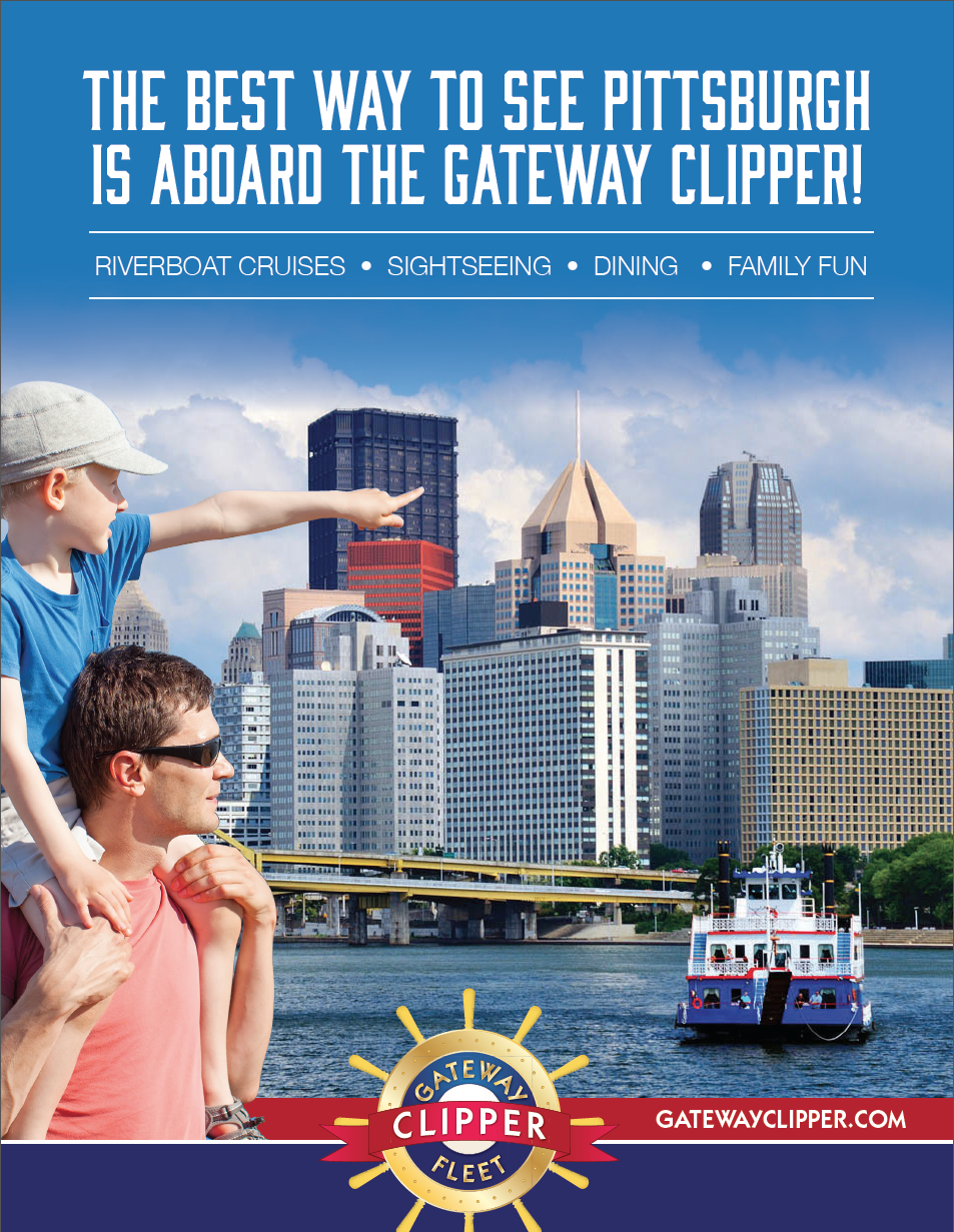 Public Cruise Brochure - click to see publication