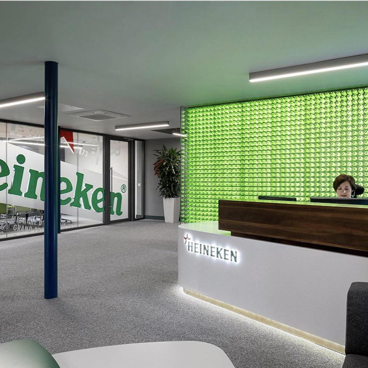 Work by Havas Dublin for Heineken