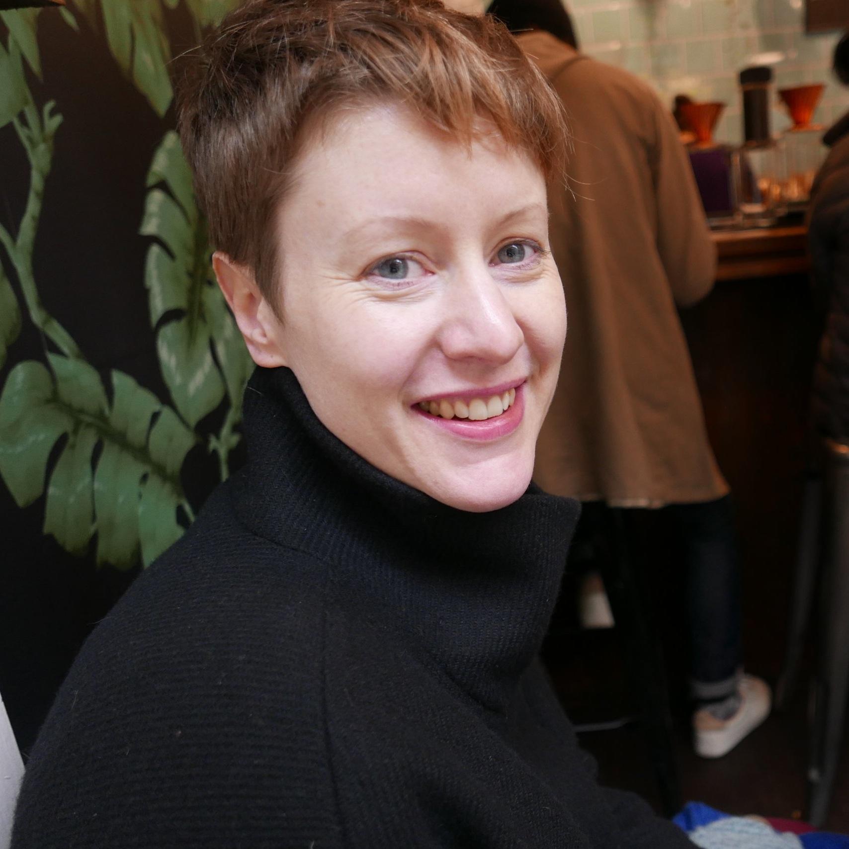 Clare Mein