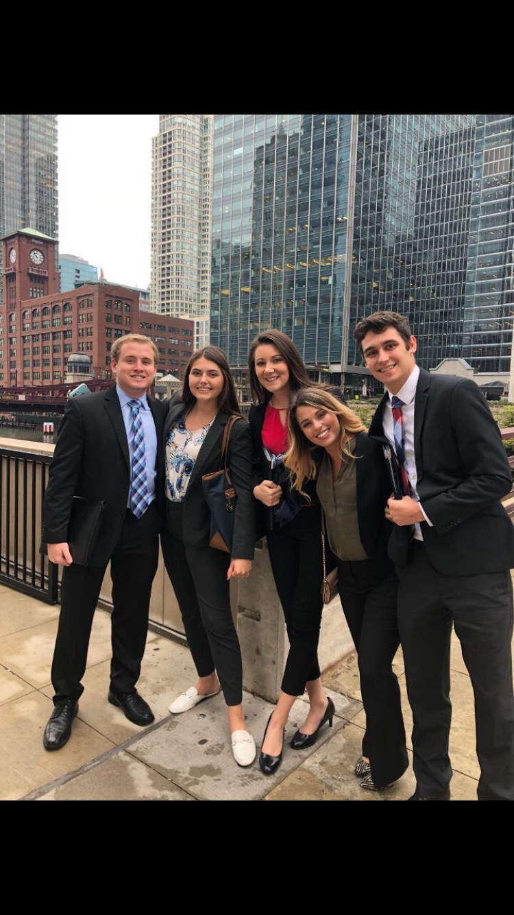Chicago Networking Trip 2018
