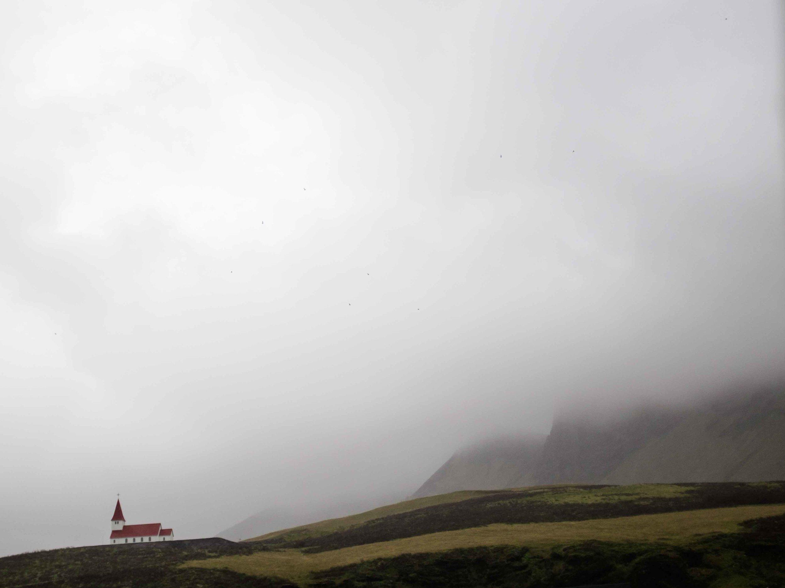 Vik, Iceland, Fuji X100t