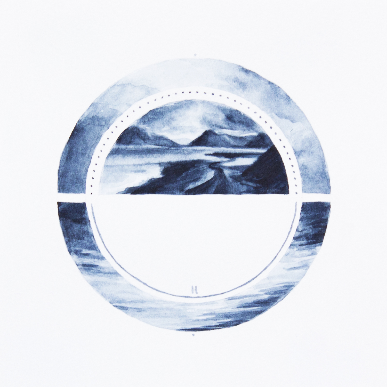 [SOLD] Westfjords, Iceland / Winthrop, ME