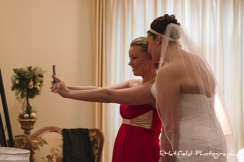 bride_selfie_greensburg