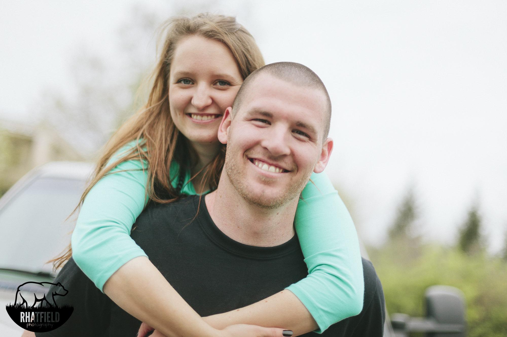 couple-engagement-portrait-truck