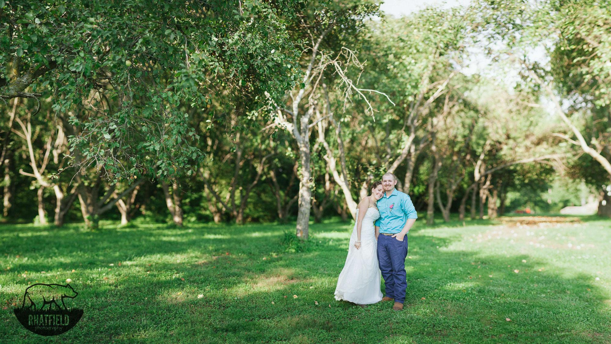 Billy Caitlyn Osborne WeddingIndianapolis IN