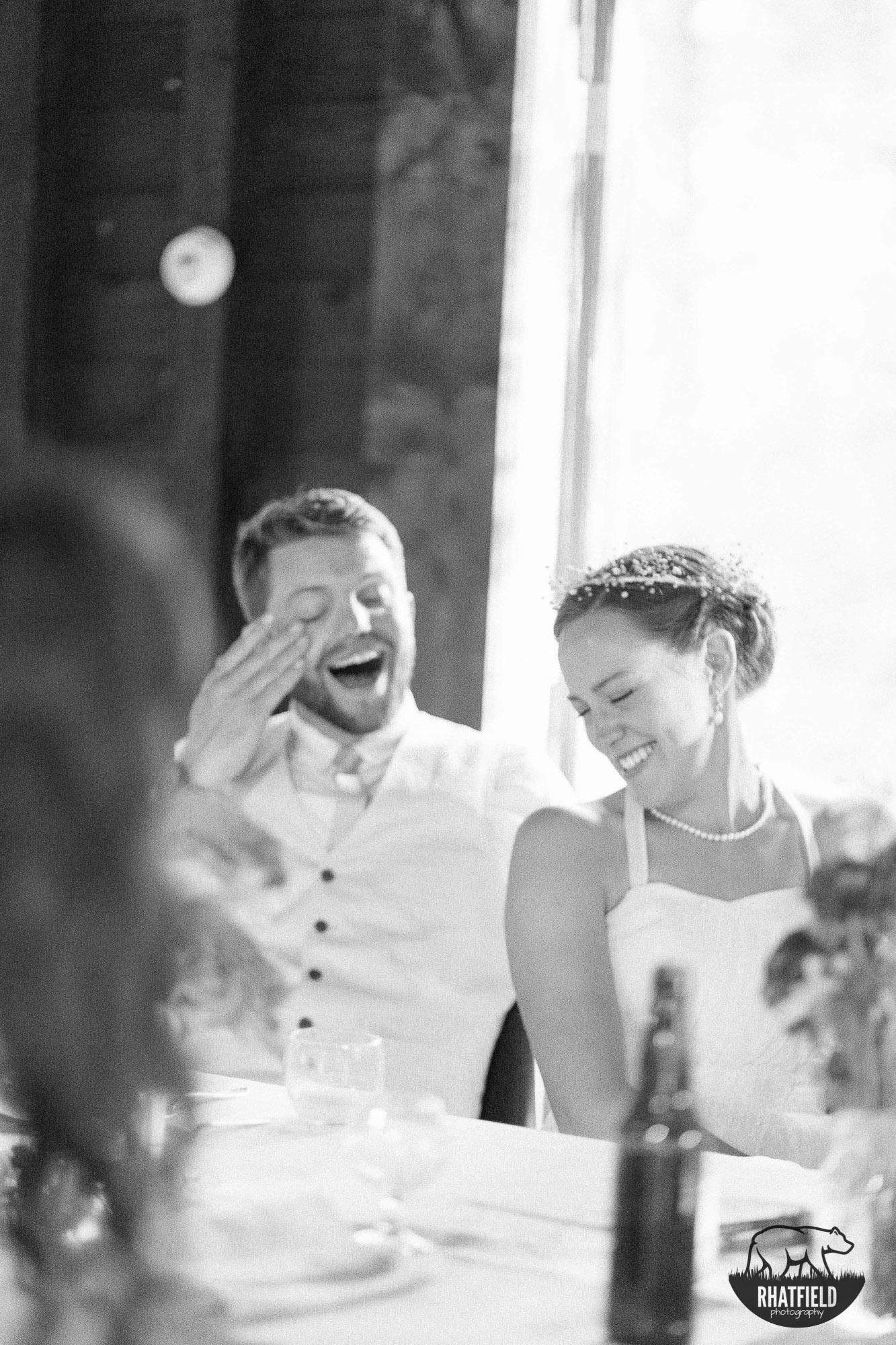 Steven Sarah Barnes Wedding Anderson IN